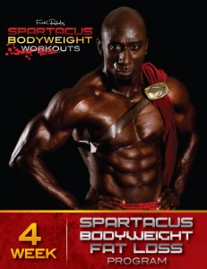 GET FREE ACCESS TO THE 4 WEEK BODYWEIGHT PROGRAM