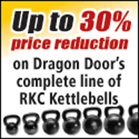 GET YOUR KETTLEBELLS TODAY