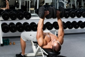 Dumbbell Chest Press