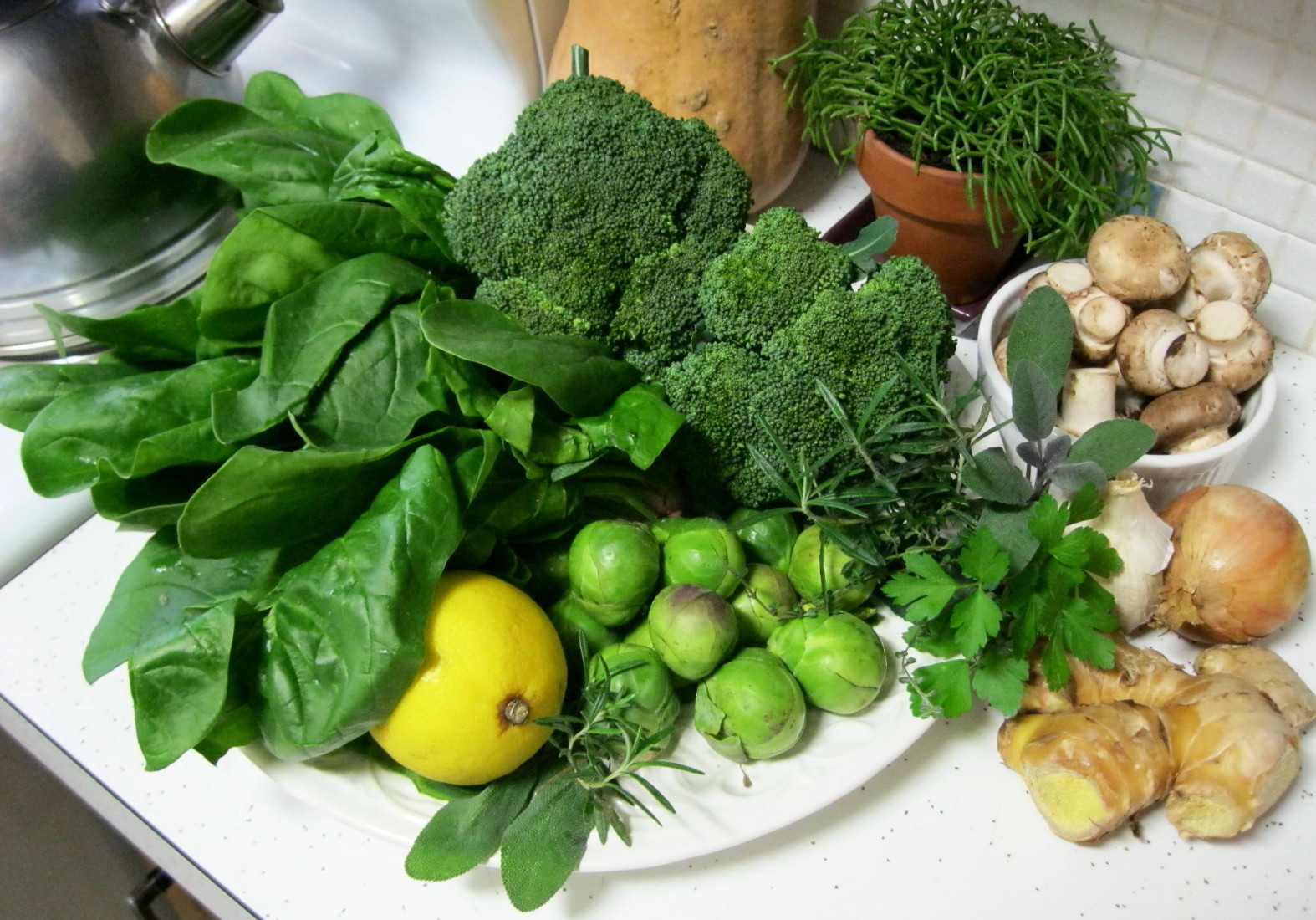 40 Дневная Зеленая Диета. Зеленая диета